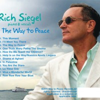 Rich Siegel - The Way to Peace