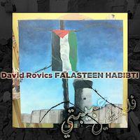 David Rovics Falasteen-Habibti