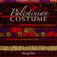 Palestinian Costume