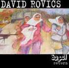David Rovics - Return (Al-Awda)