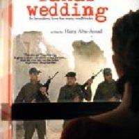 Rana's Wedding, by Hani Abu-Assad