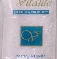 Dead Sea Crystal Salts