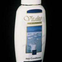 Dead Sea Hair Conditioner