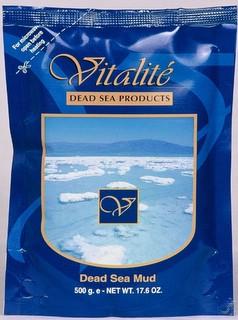 Vitalite Dead Sea Mud