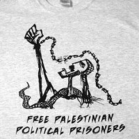 Free Palestinian Political Prisoners
