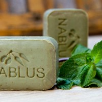 Nablus olive oil soap