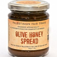 Olive Honey Spread