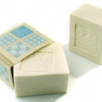 Al-Ard soap from Nablus