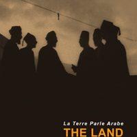 The Land Speaks Arabic