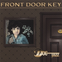 Doc Jazz - Front Door Key
