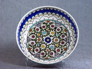 Flowers deep bowl #2